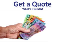 Get A Quote On Your Goods Today!